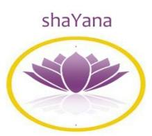 logo shaYana