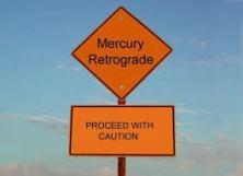 mercury retro